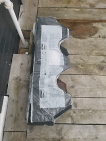 Felt shed roofing shingles