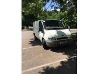 Cheap MK6 Transit for sale £1595