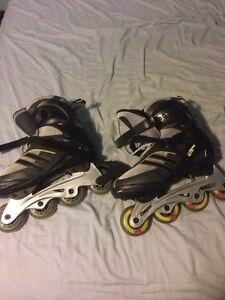 Roller blades for sale