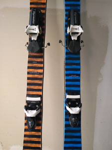 Lib Tech downhill skis
