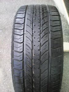 1 bon pneu