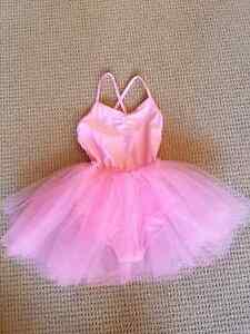 Ballerina - Play costume