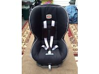 Britax Child's Car Safety Seat with 5 Point Harness