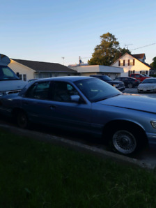 1997 grand marquis