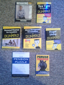 Finance &Financial Planning Books - Like Nee