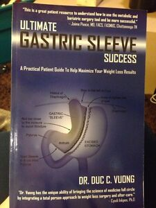 GASTRIC SLEEVE SUCCESS GUIDE!