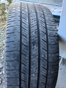 1x pneu d'été 225/50R18 94t Goodyear Eagle LS2