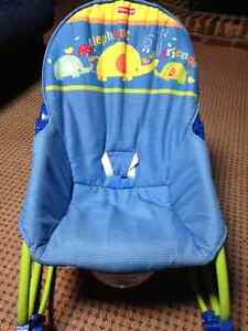 Fisher  price to toddler rocker West Island Greater Montréal image 1
