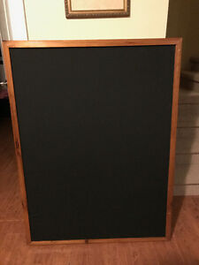 Bulletin Boards/ Cork boards