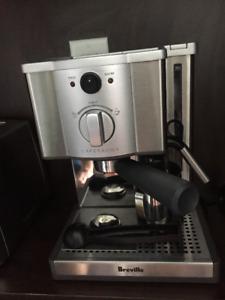 Cafe Roma Expresso Machine