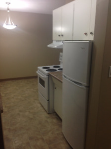 1 bdrm Free until May & more! Spacious unit with incentives!