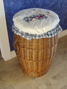 Laundry hamper kijiji free classifieds in edmonton area find a job buy a car find a house - High end laundry hamper ...