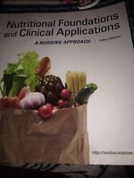Nutritional foundations and applications