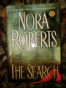 Nora Roberts- The Search