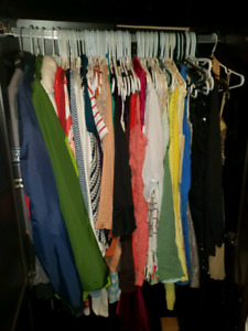 HUGE Closet CLEAROUT !!!
