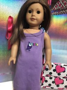 P.j for 18 inch doll