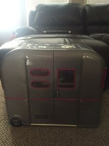 Our generation doll trailer, like new