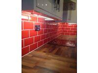 MRG Stone & Tiling