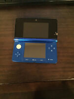 Nintendo 3DS - Fire Emblem Blue