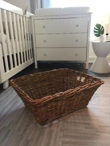 Big storage basket for sale