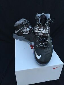 Lebron Zoom Soldier 7