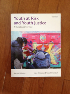 Youth at Risk and Youth Justice, Second Edition