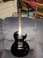 Lightly used Jay Turser Electric Guitar
