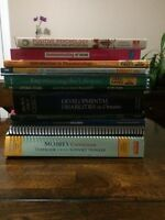 CAMBRIAN DSW TEXTBOOKS