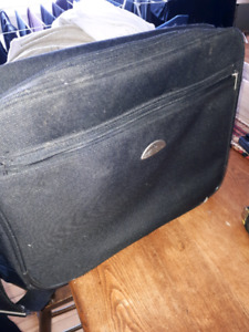 Laptop bag (Samsonite)