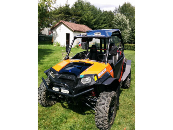 Used 2011 Polaris Ranger RZR 800 s