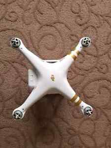 DJI Phantom 3 4K Quadcopter