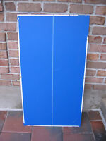 table tennis board for sale  ___________________________________