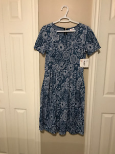 LuLaRoe Dresses Never Worn