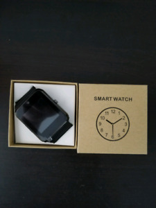 New Android GT08 smart watch phone.