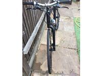 Cannondale badboy lefty 3 speed bike bicycle