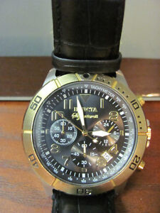 Invicta Signature 11 Mens Watch