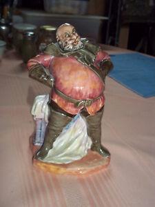 "Royal Doulton figurine  "" Falstaff """