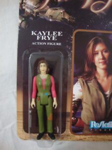 Kaylee Frye Action Figure Adult Collectible NEW for sell