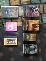 Series of the mortal instruments & others