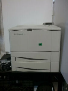 HP LASERJET 4000TN LASER PRINTER - 214130 PAGES