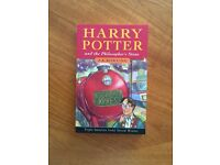 Harry Potter Complete 7 Book Series - New