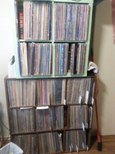 VINYL RECORDS WANTED CASH PAID