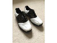 HI-TEC golf shoes size UK 11 (EUR 45)