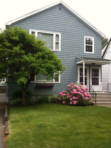 Duplex in Halifax - excellent for owner-occupied situation!