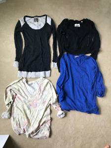 $50 for 4 artizia sweaters