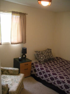 Room for rent in shared 2 bedroom house - Downtown