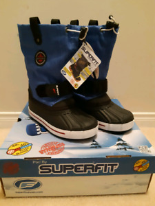 promo code 9d692 2e1c4 Superfit Winter Boot | Kijiji in Ontario. - Buy, Sell & Save ...