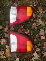 2003 Ford freestar taillamps