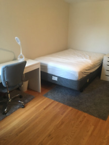 All Inclusive Room - FEMALE ONLY (Summer Sublet) AVAILABLE NOW