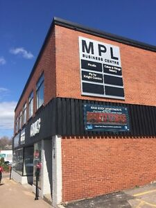 Commercial Space in MPL Business Centre